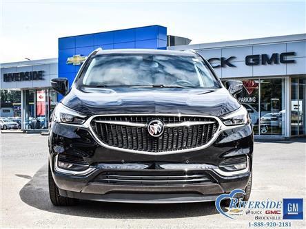 2020 Buick Enclave Premium (Stk: 20-022) in Brockville - Image 2 of 29