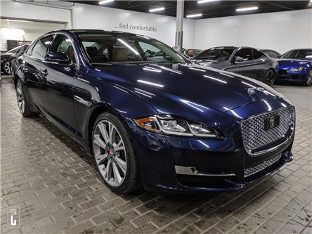 2016 Jaguar XJ XJL Portfolio (Stk: 5051) in Oakville - Image 1 of 23