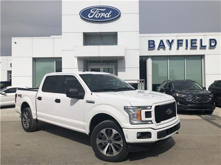 2019 Ford F-150 XL (Stk: FP19454) in Barrie - Image 1 of 45