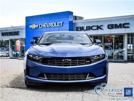 2020 Chevrolet Camaro 3LT (Stk: 20-030) in Brockville - Image 2 of 24