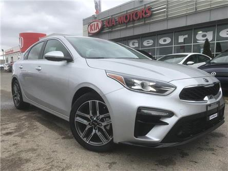 2020 Kia Forte EX+ | $149 BI-WEEKLY | SUNROOF | HTD WHEEL | (Stk: NOU2FEP) in Georgetown - Image 2 of 27