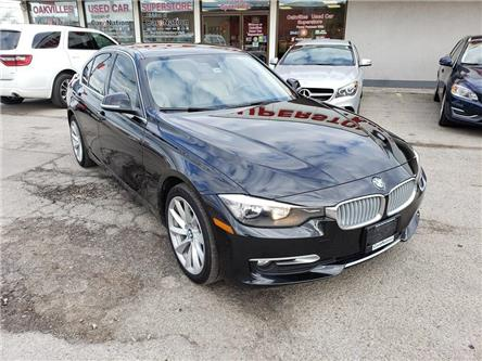 2014 BMW 320i xDrive | LEATHER | SUNROOF | HEATED SEATS (Stk: P12021) in Oakville - Image 2 of 22
