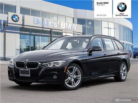 2019 BMW 330i xDrive Touring (Stk: B35828) in Hamilton - Image 1 of 27