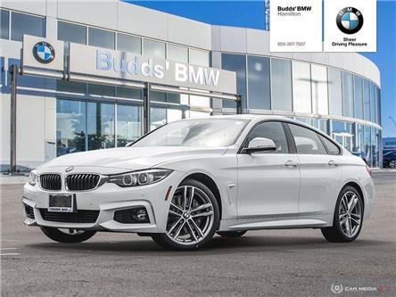2019 BMW 440i xDrive Gran Coupe (Stk: B28133PP) in Hamilton - Image 1 of 26
