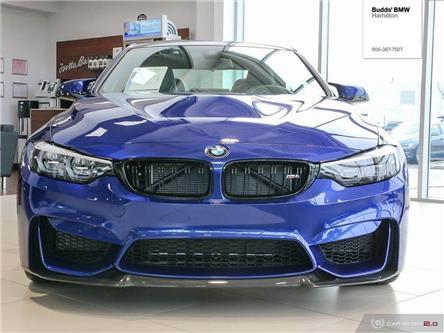2019 BMW M4 CS (Stk: B35384) in Hamilton - Image 2 of 28