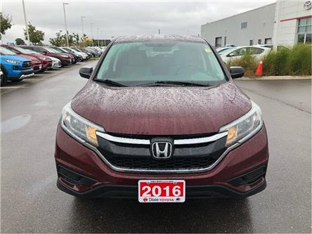 2015 Honda CR-V Touring (Stk: D191141A) in Mississauga - Image 2 of 19