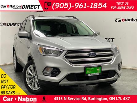 2019 Ford Escape SEL (Stk: DRD2760) in Burlington - Image 1 of 38