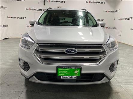 2019 Ford Escape SEL (Stk: DRD2760) in Burlington - Image 2 of 38