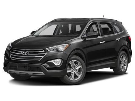 2016 Hyundai Santa Fe XL  (Stk: H19-0129P) in Chilliwack - Image 1 of 9