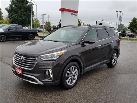 2017 Hyundai Santa Fe XL AWD|Luxury|6 Passenger|Leather|Pano Roof (Stk: P2342) in Bowmanville - Image 2 of 24
