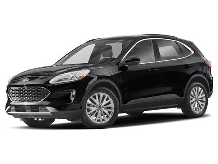 2020 Ford Escape SEL (Stk: U0004) in Barrie - Image 1 of 3