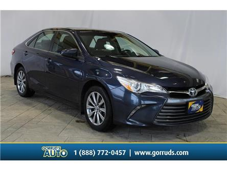 2015 Toyota Camry  (Stk: 962022) in Milton - Image 1 of 47