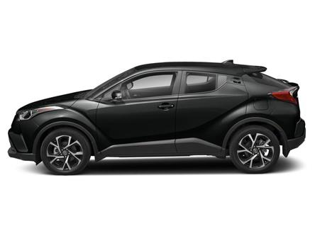 2019 Toyota C-HR Base (Stk: D192273) in Mississauga - Image 2 of 8