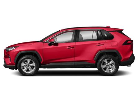 2019 Toyota RAV4 XLE (Stk: D192275) in Mississauga - Image 2 of 9