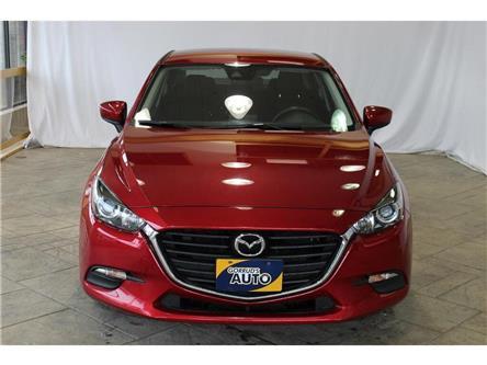 2018 Mazda Mazda3 GX (Stk: 168445) in Milton - Image 2 of 42