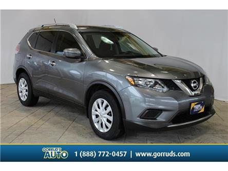 2016 Nissan Rogue S (Stk: 808785) in Milton - Image 1 of 45