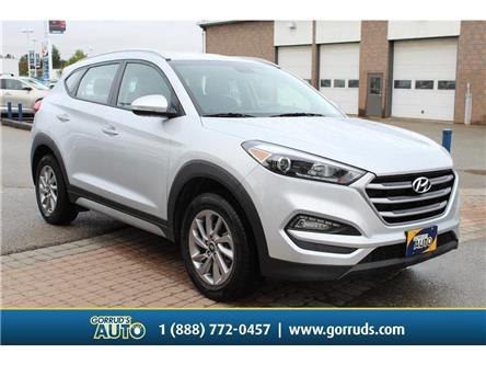 2018 Hyundai Tucson  (Stk: 786606) in Milton - Image 1 of 16