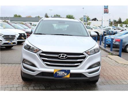 2018 Hyundai Tucson  (Stk: 786606) in Milton - Image 2 of 16
