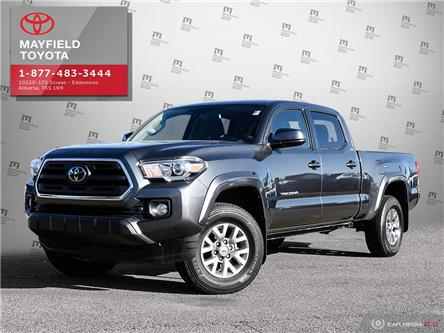 2018 Toyota Tacoma SR5 (Stk: 1962237A) in Edmonton - Image 1 of 20