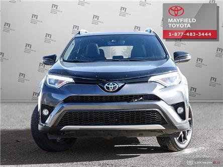 2018 Toyota RAV4 SE (Stk: 1902287A) in Edmonton - Image 2 of 20