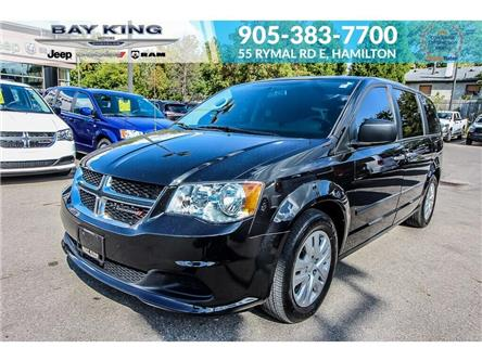 2015 Dodge Grand Caravan SE/SXT (Stk: 6875B) in Hamilton - Image 1 of 21