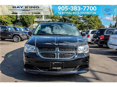 2015 Dodge Grand Caravan SE/SXT (Stk: 6875B) in Hamilton - Image 2 of 21