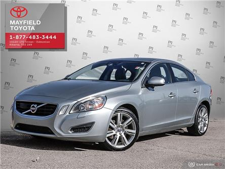 2012 Volvo S60 T6 (Stk: M000266A) in Edmonton - Image 1 of 20
