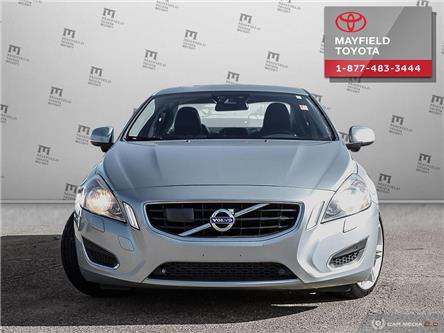 2012 Volvo S60 T6 (Stk: M000266A) in Edmonton - Image 2 of 20