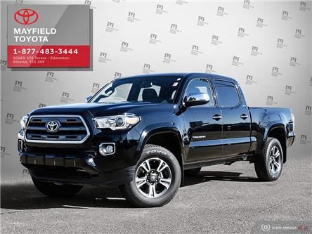 2017 Toyota Tacoma Limited (Stk: 190286A) in Edmonton - Image 1 of 20