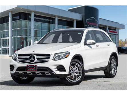 2019 Mercedes-Benz GLC 300 Base (Stk: 19HMS900) in Mississauga - Image 1 of 21