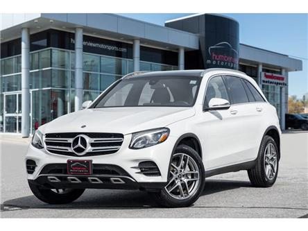 2019 Mercedes-Benz GLC 300 Base (Stk: 19HMS899) in Mississauga - Image 1 of 20