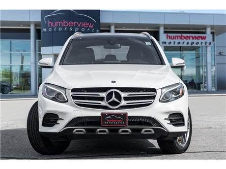 2019 Mercedes-Benz GLC 300 Base (Stk: 19HMS899) in Mississauga - Image 2 of 20