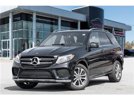 2019 Mercedes-Benz GLE 400 Base (Stk: 19HMS909) in Mississauga - Image 1 of 20