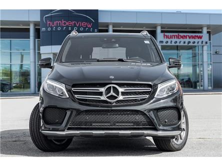 2019 Mercedes-Benz GLE 400 Base (Stk: 19HMS909) in Mississauga - Image 2 of 20
