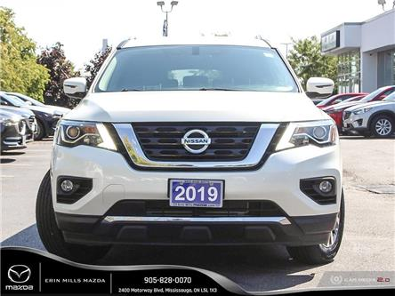 2019 Nissan Pathfinder SV Tech (Stk: R0139) in Mississauga - Image 2 of 27