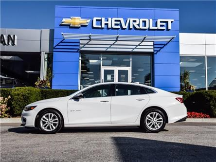 2018 Chevrolet Malibu LT (Stk: A102965) in Scarborough - Image 2 of 25