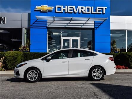 2019 Chevrolet Cruze LT (Stk: A101124) in Scarborough - Image 2 of 25