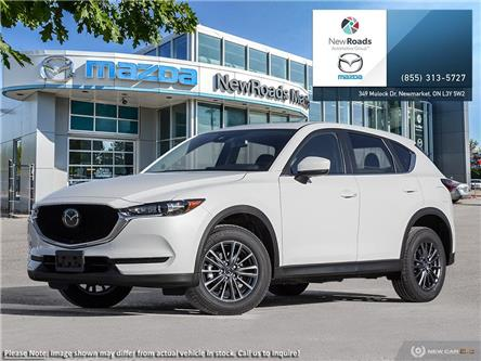 2019 Mazda CX-5 GS Auto FWD (Stk: 41336) in Newmarket - Image 1 of 23