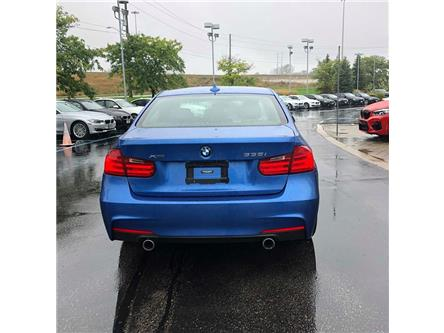 2015 BMW 335i xDrive (Stk: DB5786) in Oakville - Image 2 of 10