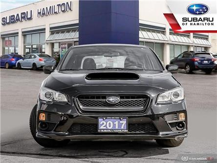 2017 Subaru WRX Base (Stk: U1496) in Hamilton - Image 2 of 23
