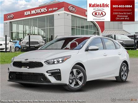 2020 Kia Forte5 EX (Stk: FO20028) in Mississauga - Image 1 of 24