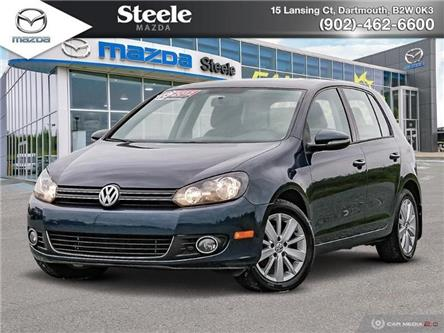 2012 Volkswagen Golf  (Stk: M2823) in Dartmouth - Image 1 of 26
