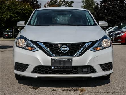 2018 Nissan Sentra  (Stk: S1081) in Toronto - Image 2 of 24