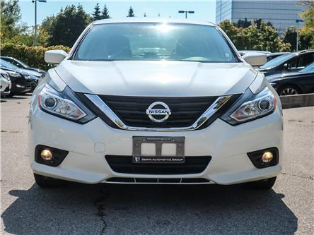 2018 Nissan Altima  (Stk: S1083) in Toronto - Image 2 of 18