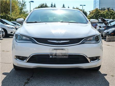 2015 Chrysler 200 Limited (Stk: 736718) in Toronto - Image 2 of 23