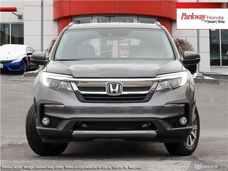 2020 Honda Pilot EX-L Navi (Stk: 23002) in North York - Image 2 of 23