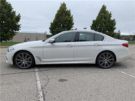 2019 BMW 540i xDrive (Stk: B19246) in Barrie - Image 2 of 13