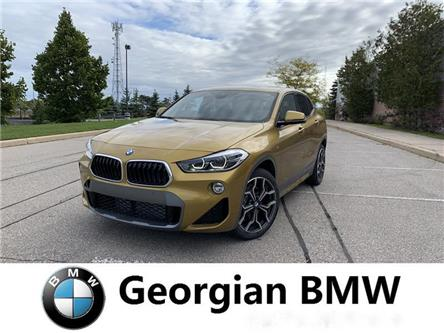 2019 BMW X2 xDrive28i (Stk: B19292) in Barrie - Image 1 of 12