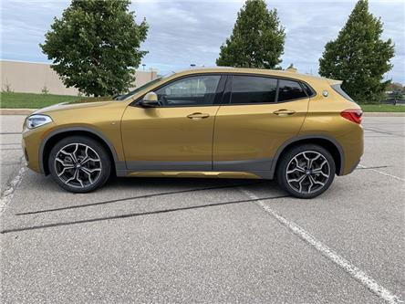 2019 BMW X2 xDrive28i (Stk: B19292) in Barrie - Image 2 of 12