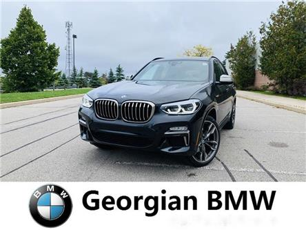 2019 BMW X3 M40i (Stk: B19293) in Barrie - Image 1 of 14